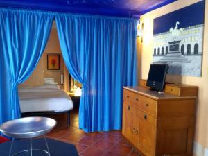 La casetta della galleria - AbcAlberghi.com