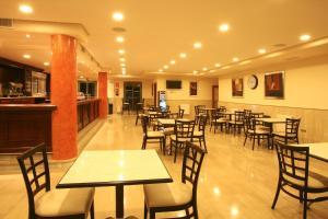 Leflet Valme, Hotely  Dos Hermanas - big - 9