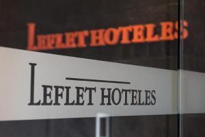 Leflet Valme, Hotely  Dos Hermanas - big - 17