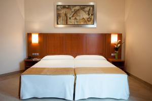 Leflet Valme, Hotely  Dos Hermanas - big - 4