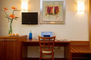 Leflet Valme, Hotely  Dos Hermanas - big - 21