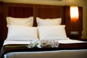Leflet Valme, Hotely  Dos Hermanas - big - 19