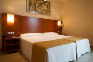 Leflet Valme, Hotely  Dos Hermanas - big - 3
