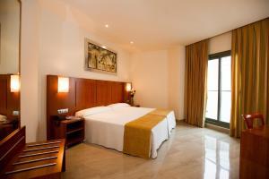 Leflet Valme, Hotely  Dos Hermanas - big - 2