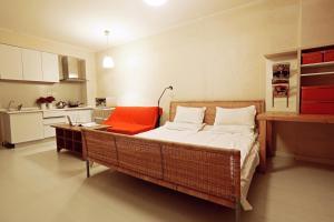 Yiyang City Center Apartment, Apartments  Beijing - big - 2