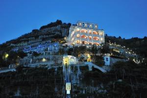 obrázek - Hotel Botanico San Lazzaro