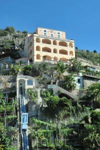 Hotel Botanico San Lazzaro (15 of 104)
