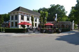 Hotel-Restaurant Het Rechthuis - Naarden