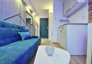 Modern Green Apartments 2