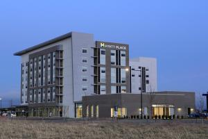 Hyatt Place Pena Station/Denver Airport - Hotel - Denver