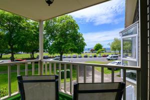 Lake Lodge Motel Rotorua - Hotel