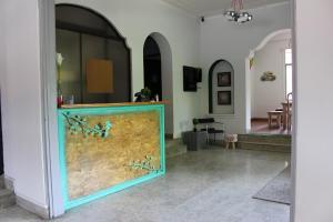 Fonsi Hostel