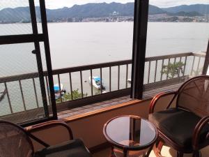 Sakuraya, Hotels  Miyajima - big - 62