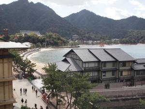 Sakuraya, Hotels  Miyajima - big - 40