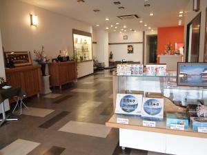 Sakuraya, Hotels  Miyajima - big - 56