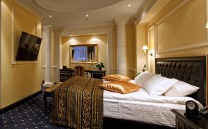 Hotel Villa le Premier, Szállodák  Odessza - big - 91