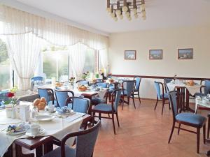 Haus Thorwarth - Hotel garni, Отели  Куксхафен - big - 71