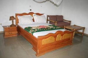 特萨本海滩酒店