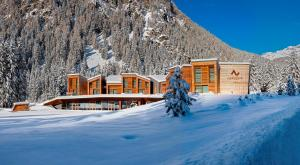 CampZero Active & Luxury Resort - Hotel - Champoluc