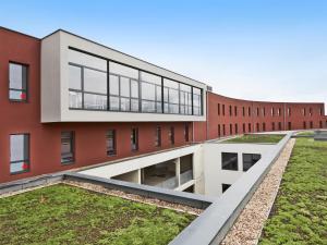 Location gîte, chambres d'hotes Tulip Inn Thionville Residences dans le département Moselle 57