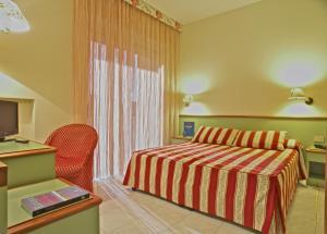 Hotel Splendid, Hotely  Diano Marina - big - 99