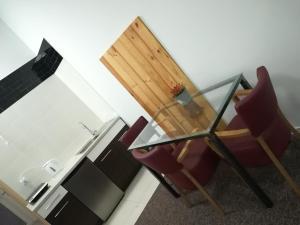 Buko apartamenty
