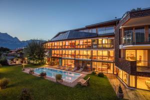 Appartement im Martinshof - Hotel - St Johann in Tirol