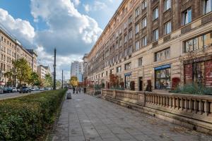 PO Apartments Metro Politechnika