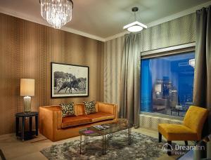 Dream Inn Dubai Apartments - 48 Burj Gate Downtown Homes - Dubai