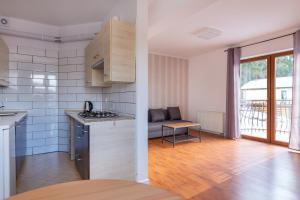 Apartamenty Sudeckie