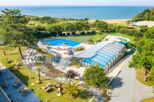 Location gîte, chambres d'hotes Camping de l'Eve**** dans le département Loire Atlantique 44