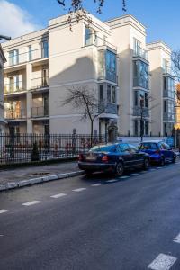 Premium Apartments Grunwald by Renters