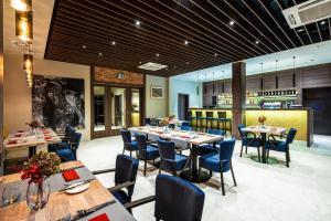 Sezony Restauracja i Hotel
