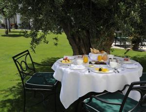 Finca Cortesin Hotel Golf & Spa (20 of 56)