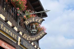 Hôtel Restaurant A La Couronne