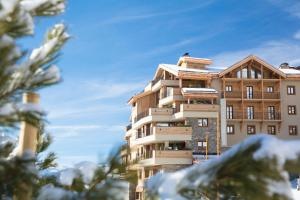 Chalet Cocoon - Val Thorens