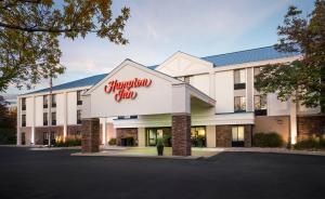 Hampton Inn Loveland - Hotel - Loveland Ski Area