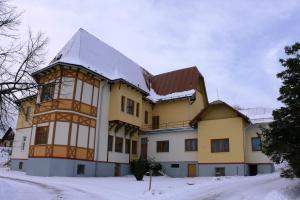 Guest-house Pavilon D - Apartment - Vysoké Tatry
