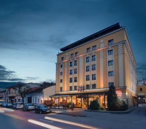 Hotel Opera Plaza - Cluj-Napoca