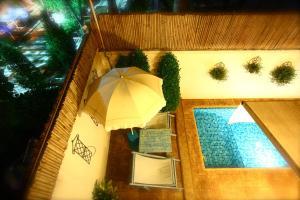 Costa Village Well Pool Villa, Rezorty  Jomtien pláž - big - 56