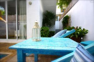 Costa Village Well Pool Villa, Rezorty  Jomtien pláž - big - 43