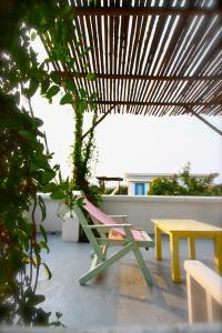 Costa Village Well Pool Villa, Rezorty  Jomtien pláž - big - 19