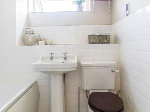 2 Double Bedroom Flat on Blackheath!, Apartmány  Londýn - big - 5