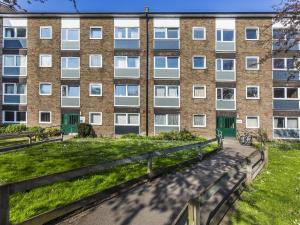 2 Double Bedroom Flat on Blackheath!, Apartmány  Londýn - big - 8