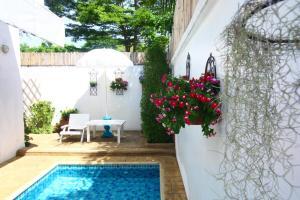 Costa Village Well Pool Villa, Rezorty  Jomtien pláž - big - 17