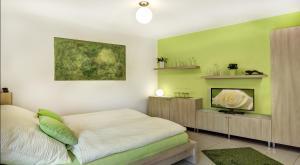 [R2b] Serviced Apartment - Eilsbrunn