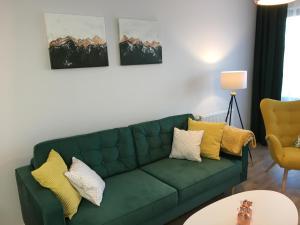 Apartament Gold Triventi