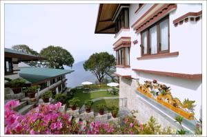 WelcomHeritage Denzong Regency, Отели  Гангток - big - 27