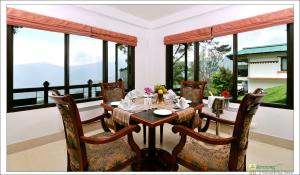 WelcomHeritage Denzong Regency, Отели  Гангток - big - 23