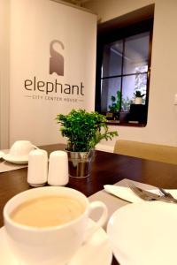 City Center House Elephant